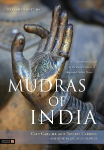 Cover of Mudras of India