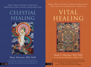 Vital Healing & Celestial Healing