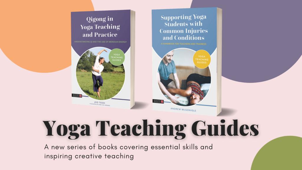 Yoga Teaching Guides